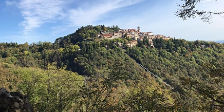 IN CAMMINO TRA MEDIOEVO E MODERNITÀ - Prima del Sacro Monte biglietti
