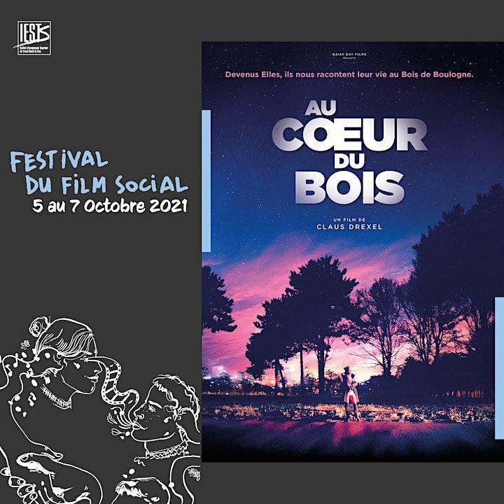 Image pour Au coeur du bois de C. Drexel - Avant-première - Mercury 06 oct. 20h30