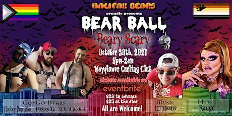 Bear Ball tickets