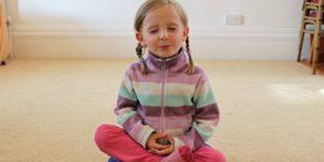 Meditation for Kids tickets