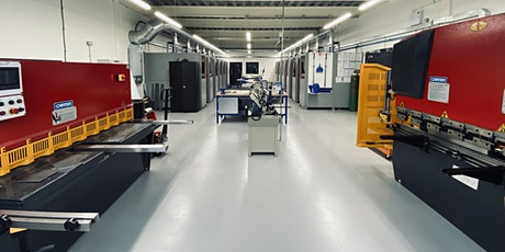 Engineering & Manufacturing Apprenticeship Open Evening - 10 February 2022 tickets