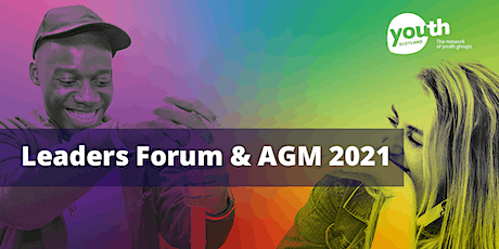 Youth Scotland Leaders Forum & AGM 2021 tickets