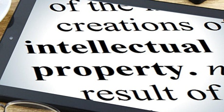Introduction to Intellectual Property and Developing an IP Strategy tickets