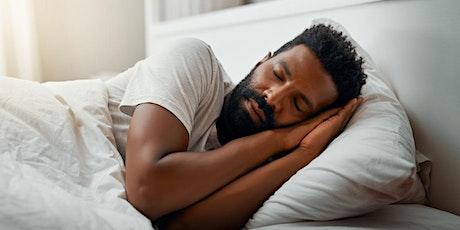 Discover Positive Sleep tickets