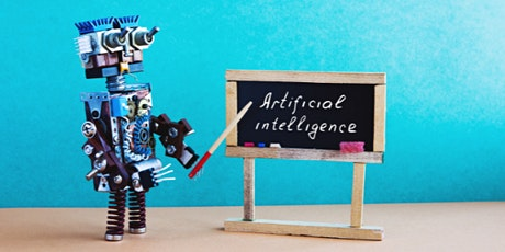 Artificial Intelligence Free Class With Certification tickets