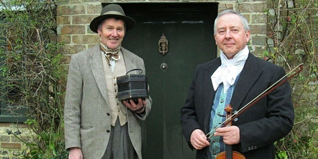 ' Tranter Dewey's Christmas Party' with Tim Laycock and Colin Thompson tickets