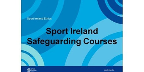 Safeguarding  Level 2 - 13th October tickets