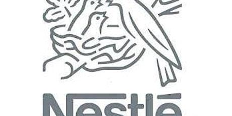 Informatie avond Nestlé tickets