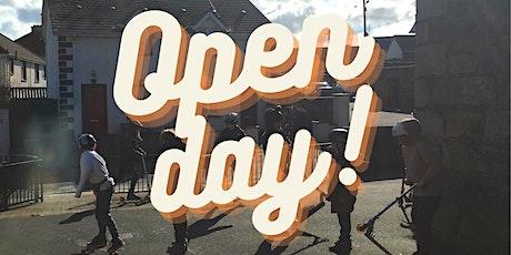 Open Day at Wicklow Democratic School tickets