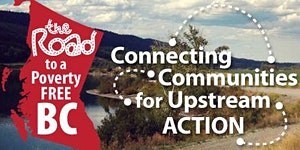 The Road to a Poverty-Free BC: Vernon workshop