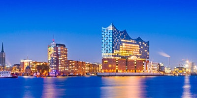 Harbor lights and insights: Hamburg's approach to zero emission ferries