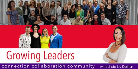 Growing Leaders Gold Coast 2.0 with Linda Liv Doktar tickets