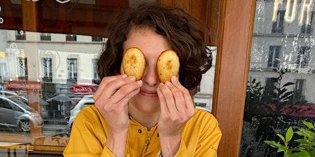 #CrazyForPastryInParis: Discover a brand-new Boulangerie-Pâtisserie billets