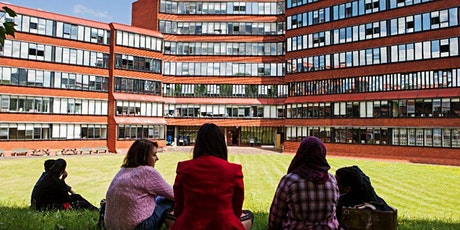 Hammersmith & Fulham College: Open Day - March 2022 tickets