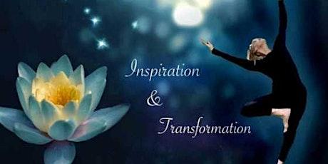 "Shakti Yoga Dances Present - ""Love To See Us Through"" tickets"
