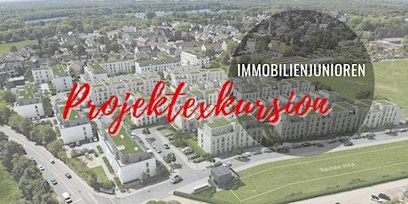 Immobilienjunioren @Wohnen im Hochfeld Tickets