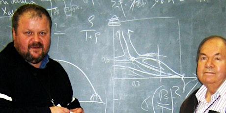 Nobel prize winner Alex Abrikosov: Unusual life and Scientific Achievements tickets