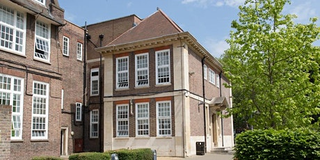 Ealing Green College: Open Day - March 2022 tickets