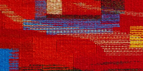 Tapestry: In Conversation - with Alastair Duncan tickets