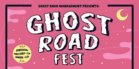 Ghost Road Fest - London tickets