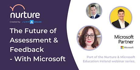 The Future of Assessment & Feedback - 2nd Webinar Tickets