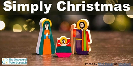 Simply Christmas tickets