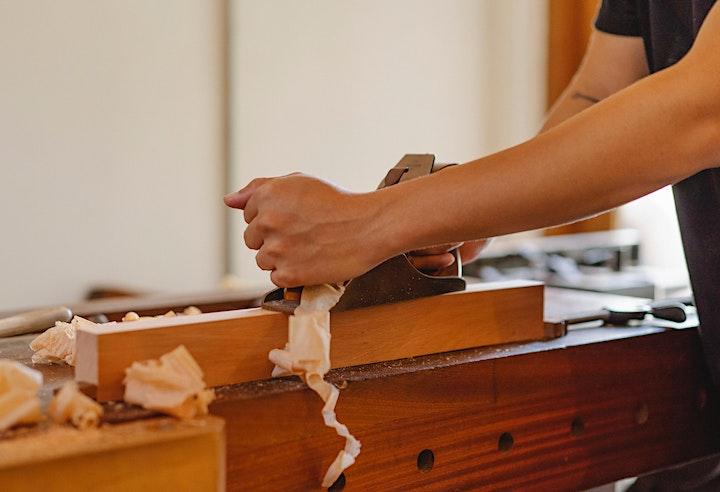 Image pour Cours bois, modules à thème
