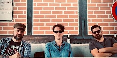 "Butterwegge Trio ""Swaggernauten"" Tour 2021 - HAMBURG Tickets"