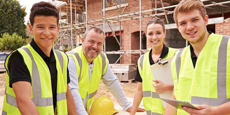 Greenlight Apprenticeship Recruitment Day tickets