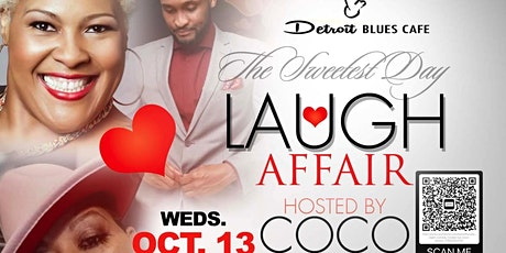 Wednesday Night Comedy Hosted by COCO tickets