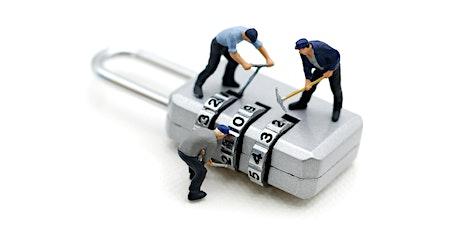Cyber Security Webinar tickets