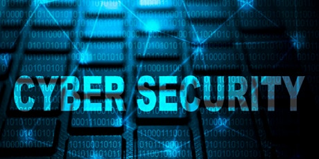 Cyber Security Awareness Webinar tickets
