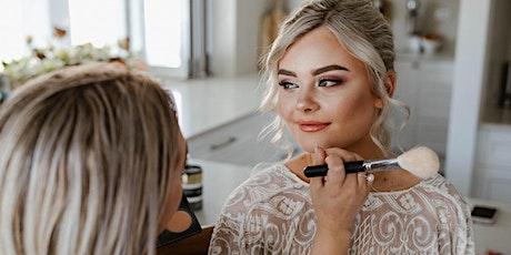 Beaudesert Liz Maree Beauty Festive Makeup Masterclass tickets