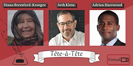 Tête-à-Tête (Virtual) tickets