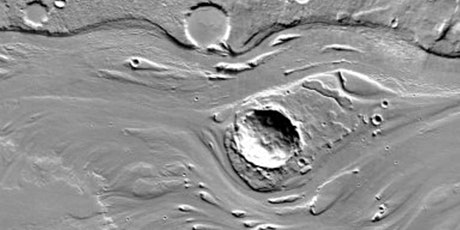 Mars: Ancient Rivers, Lakes & Oceans - but where is the water now? tickets