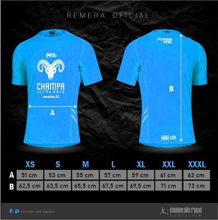 Imagen de S2 - Champa Ultra Race - 2022