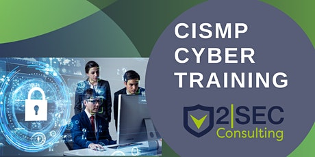 Cyber Security Awareness Training with the 2|SEC Cyber Academy tickets