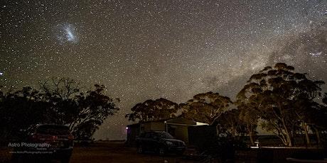 Dark Skies Astrophotography Workshop tickets