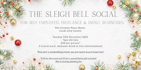 The Sleigh Bell Social tickets