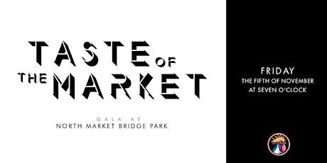 2021 North Market Taste of the Market Gala tickets