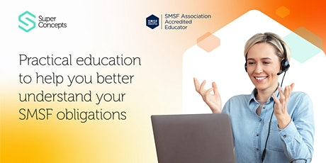 Trustee SMSF Webinar - The changing contributions landscape tickets