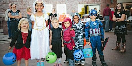 BKids: Halloween Fun tickets