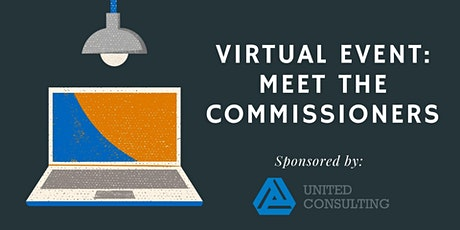 Meet the Commissioners with Fulton, Dekalb and Athens-Clarke Counties tickets