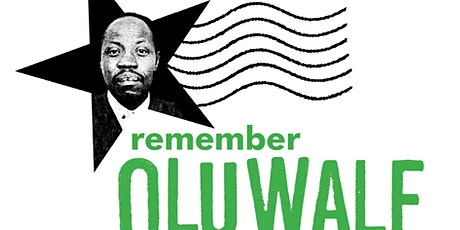 Why David Oluwale Matters: race, mental ill-health & homelessness today tickets
