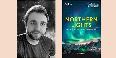 The Northern Lights by Tom Kerss tickets