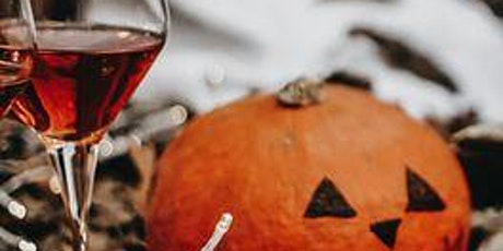 Witches Night out in the DARK  a wicked evening of the seasons food & wine tickets