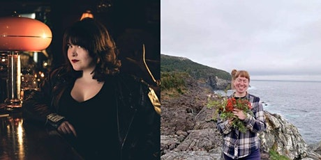 Claire Porter & Maude Blanchet Live @ The Battery Cafe tickets