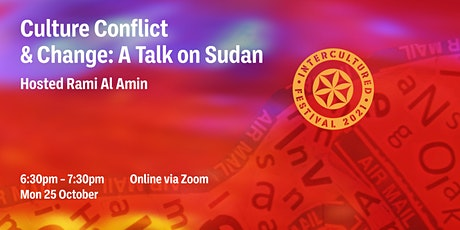Sudan: Culture, Conflict and Change tickets
