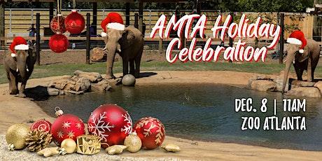 AMTA Holiday Celebration tickets
