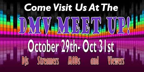 DMV Meet Up! tickets